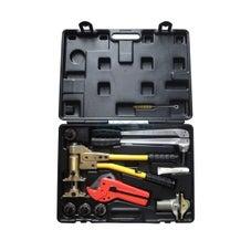Bushpex Pull-On M. Tool Compr & Expand Kit Gen2 Complt Bush 16-32mm