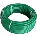 Bushpex Rain Water Pipe (Green)  50m Coil 16mm