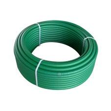 Bushpex Rain Water Pipe (Green)  50m Coil 20mm