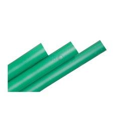 Bushpex Rain Water Pipe (Green)  5m Length 25mm