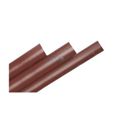 Bushpex Hot Water Pipe (Red) 5m Length 25mm