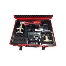 Bushpex Pull-On Novopress Comp Battery Tool 16-32mm Kit