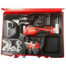 Bushpex Pull-On Novopress Exp Battery Tool 16-32mm Kit