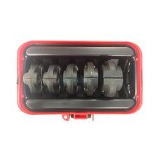 Bushpex Crimp Gas Bush-Novopress Jaw Kit Crimp 16-40mm Suit Kps Tool