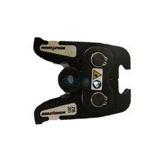Bushpex Crimp Gas Bush-Novopress Jaw Adaptor Crimp 40-63mm Suit Uap2 & Kpl Tool