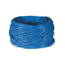 Clipsal 2D4P5Ipv3Bbu Cable Data Lan Cat 5E - 305M Blue