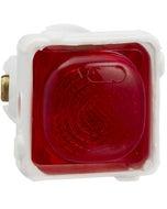 Clipsal - Mechanisms Indicator Neon Mechanism 12V - 30N12-RD
