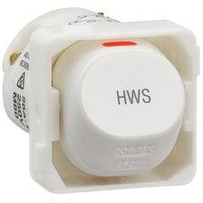 Clipsal 30Usmhwwe Mech 1/2W 20A/16Ax (Hws) White