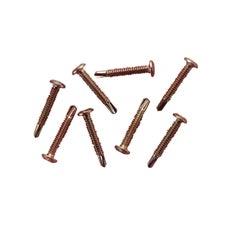 Clipsal 357Wf30 Screw Self Drill 10Gx30Mm 100 Bag