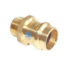 """36126 - Elson Press Water DN15X1/2""""MI No.3 Adapt"""