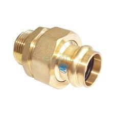 "Elson 36232 - Elson Press Water DN40X1 1/2""MI No.69 Union"