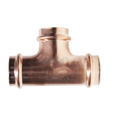 36250 - Elson Press Water DN20 No.24 Tee Equal