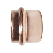 Elson 36400 - Elson Press Water DN50 No.61 End Cap