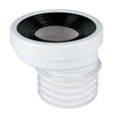 PAN COLLAR FLEX-FIN HDPE 20MM OFFSET