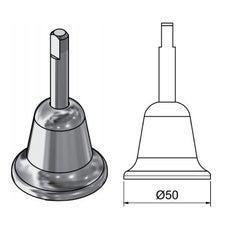 Basin/Sink Top Assy 3/4 E/C Ram