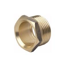 Brass Tube Bush 15mm Male