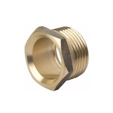 Brass Tube Bush 40mm Male