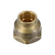 Brass Tube Bush 15mm Female