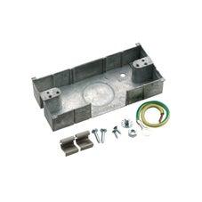 Clipsal - Cable Management Tal Plus Power Shroud And Acc Kit - PLPSK