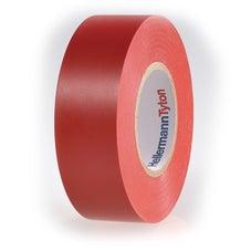 HellermannTyton Australia Red Insulation Tape 19mm x 20M 10 pack