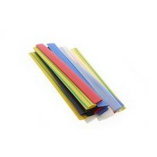 Heatshrink Thin Wall 6.4Mm - 3.2Mm 1.2 Metre Black