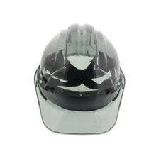 Force360 Clearview Hard Hat Smoke