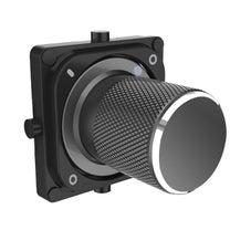 Clipsal Iconic S40Rsm2Kb-Sh Knob For Cover Frame