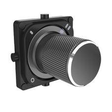 Clipsal Iconic S40Rsm3Kb-Sh Knob For Cover Frame