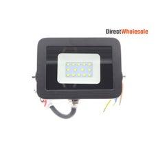 Weatherproof 10 Watt Led Floodlight Ip65 5000K