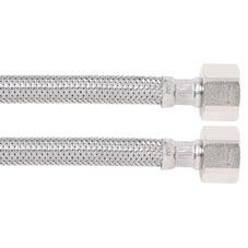 Flexible Water Hose PEX Core F&F 225mm