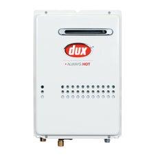 Dux Condensing Water Heater 26L/min 50deg Natural Gas