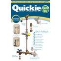 QIK 20-850 - Quick Installation Kit  20mm C/W ECV 20/850