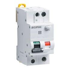Clipsal Rcbm210/30 Mcb/Rcd 2Mod 2P 10A 250V 30Ma 8Ka