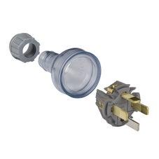 Clipsal Standard Series Plug Top 4Pin 10A 500V - 439/4-TR