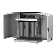 Puretec Hybrid-P12 All In One 4 Stage UV Filtration System 0.9kW Pump Mains Rains 86 Lpm