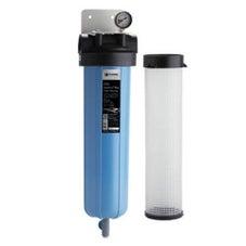 Puretec MPB202B 20' MaxiPlus Water Filter Bag Housing 40mm Connections