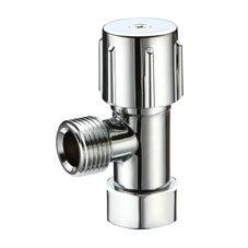 Swivel Nut Mini Cistern Cock