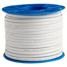 Electra 2.5Mm 2 Core & Earth Flat Cable 100 Metre Drum