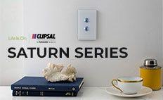 Clipsal Saturn Series